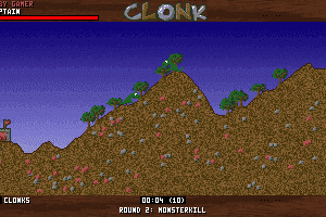 Clonk Advanced Players Edition 3