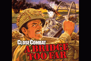 Close Combat: A Bridge Too Far 0