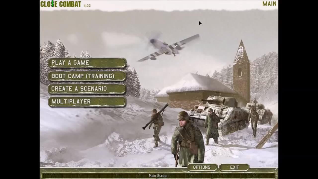1944 battle of the bulge pc review and full download   old pc gaming.