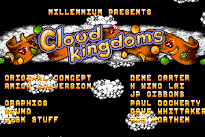 Cloud Kingdoms 0
