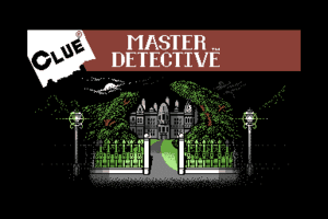 Clue: Master Detective 0