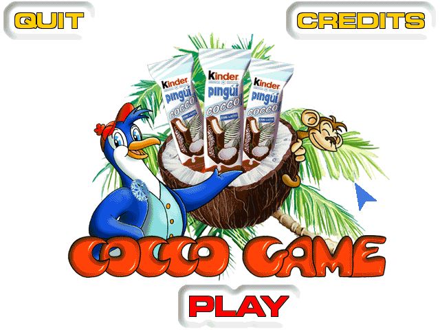 Cocco Game 0
