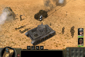 Codename: Panzers - Phase Two abandonware