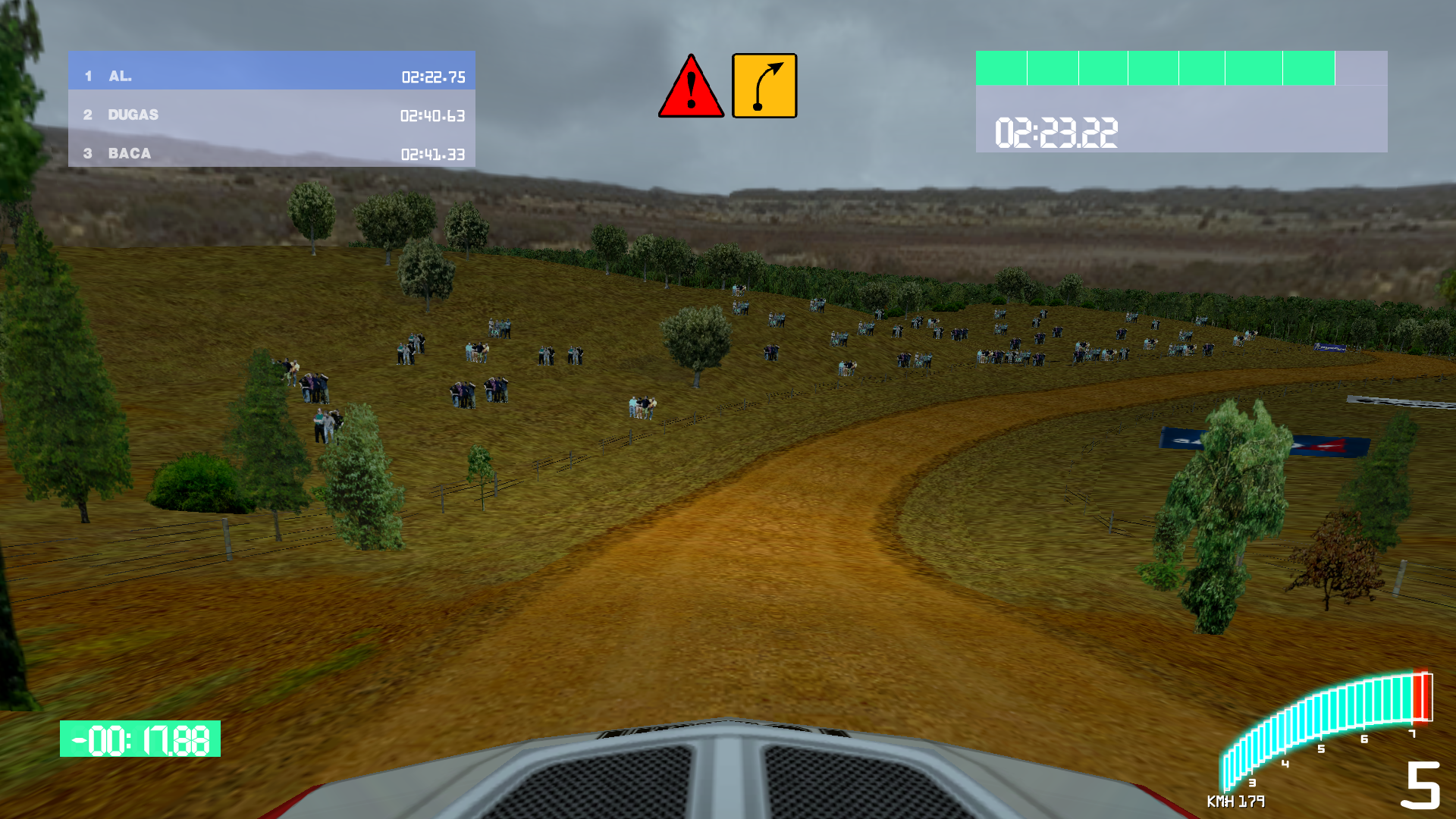 colin mcrae rally 2005 download android