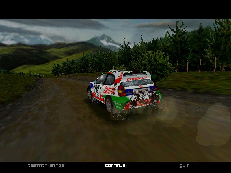 Download Colin McRae Rally (Windows)