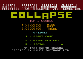 Collapse 1