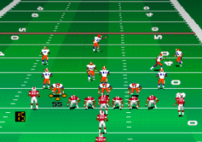 College Football USA 97 abandonware