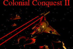 Colonial Conquest II 0