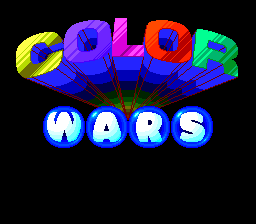 Color Wars 0