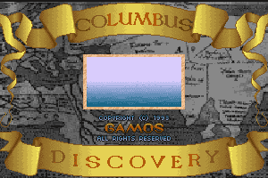 Columbus Discovery 0