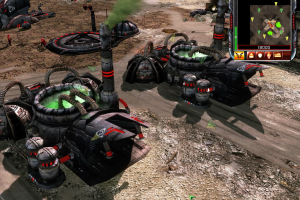 Command & Conquer 3: Kane's Wrath 10