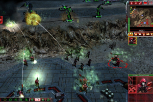 Command & Conquer 3: Kane's Wrath 20