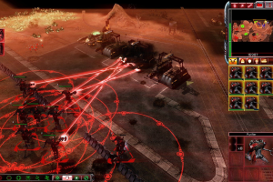 Command & Conquer 3: Kane's Wrath 21