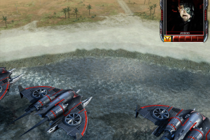 Command & Conquer 3: Kane's Wrath 2