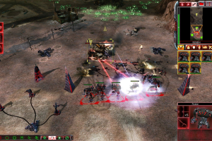 Command & Conquer 3: Kane's Wrath 32