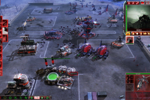 Command & Conquer 3: Kane's Wrath 36