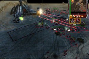 Command & Conquer 3: Kane's Wrath 5