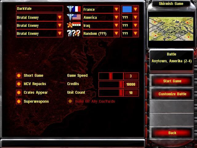 Red Alert 2 Free Download PC Version Updated
