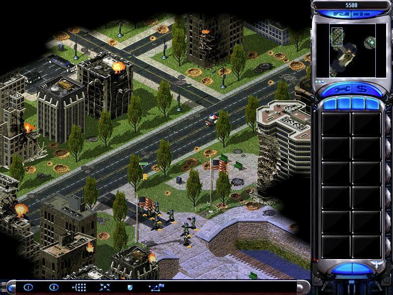 command and conquer alarmstufe rot 2 patch windows 10