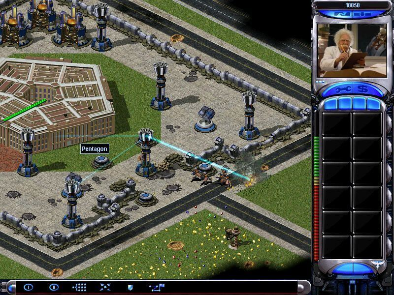Download game command and conquer generals 2 indowebster driver