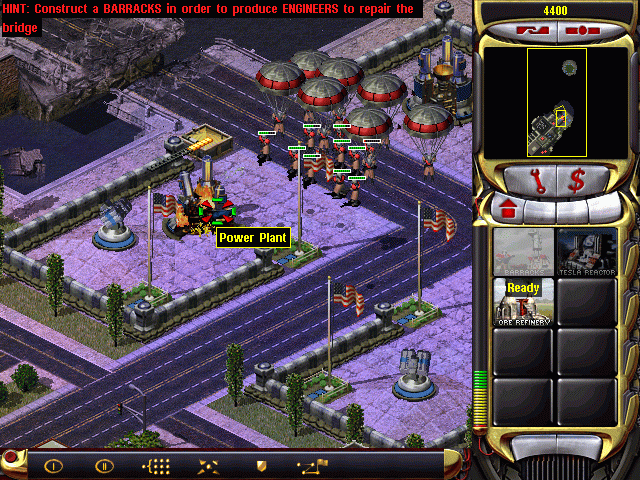Command & Conquer: Red Alert 2 (Windows) - My Abandonware