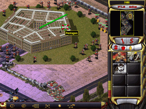 Command & Conquer: Red Alert 2 9