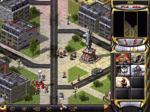Command & Conquer: Red Alert 2 20