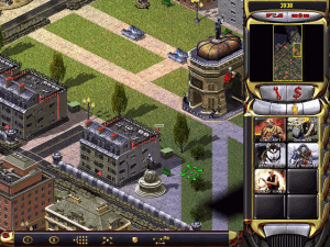 Command & Conquer: Red Alert 2 21