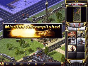 Command & Conquer: Red Alert 2 abandonware