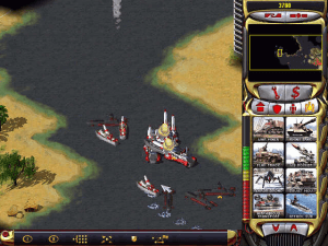 Command & Conquer: Red Alert 2 23