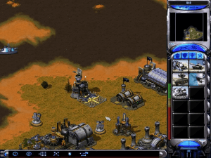 Command & Conquer: Red Alert 2 25