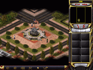 Command & Conquer: Red Alert 2 2