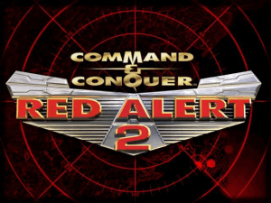 Command & Conquer: Red Alert 2 30