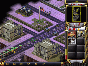 Command & Conquer: Red Alert 2 7