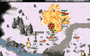 Command & Conquer: Red Alert abandonware