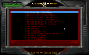 Command & Conquer: Red Alert - Counterstrike 2
