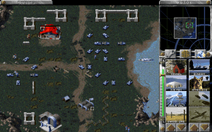 Command & Conquer: Red Alert - Counterstrike 3