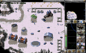Command & Conquer: Red Alert - Counterstrike abandonware