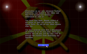 Command & Conquer: Red Alert - Counterstrike 6