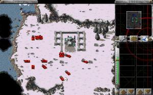 Command & Conquer: Red Alert - Counterstrike 8