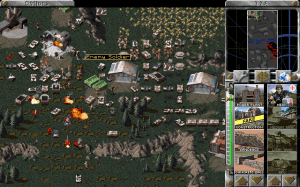 Command & Conquer: Red Alert - The Aftermath 2