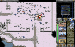 Command & Conquer: Red Alert - The Aftermath 3