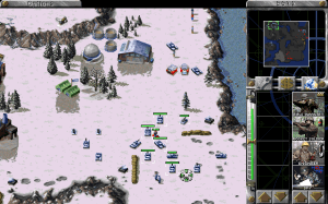 Command & Conquer: Red Alert - The Aftermath 8