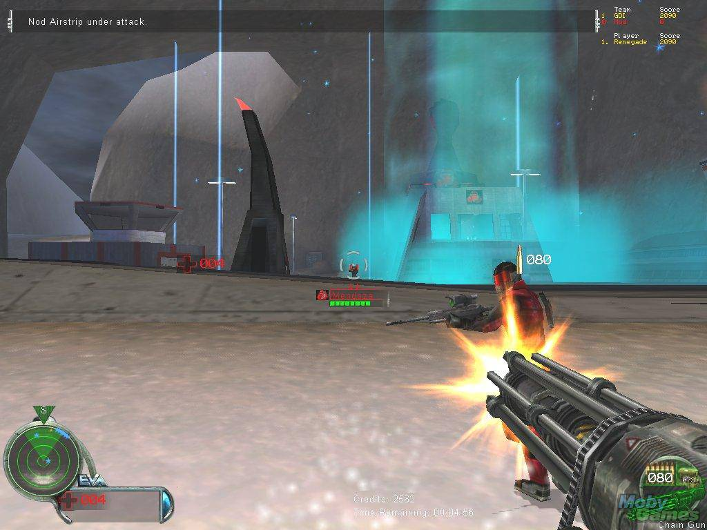 Command & Conquer: Renegade (Windows) - My Abandonware