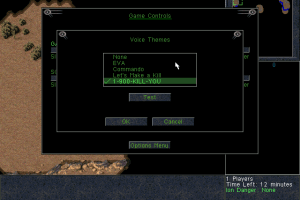 Command & Conquer: Sole Survivor abandonware