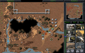Command & Conquer: Special Gold Edition 4