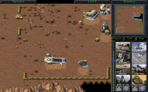 Command & Conquer: Special Gold Edition 5