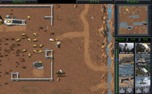 Command & Conquer: Special Gold Edition 6