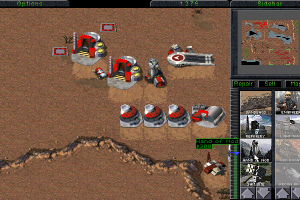 Command & Conquer (Special Gold Edition) abandonware