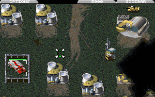 Command & Conquer: The Covert Operations 10
